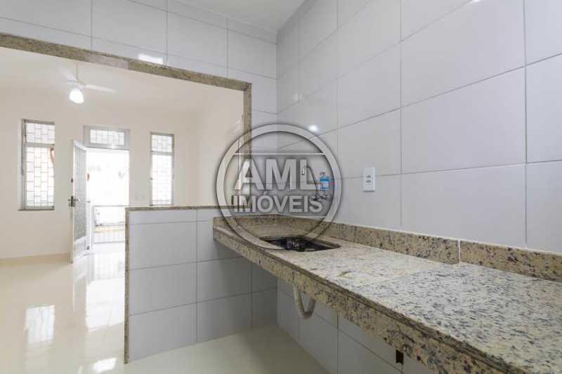 fotos-17 - Casa de Vila Méier, Rio de Janeiro, RJ À Venda, 2 Quartos, 100m² - TK24846 - 13