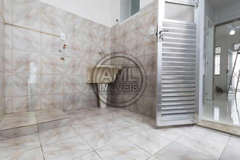 fotos-26 - Casa de Vila Méier, Rio de Janeiro, RJ À Venda, 2 Quartos, 100m² - TK24846 - 16