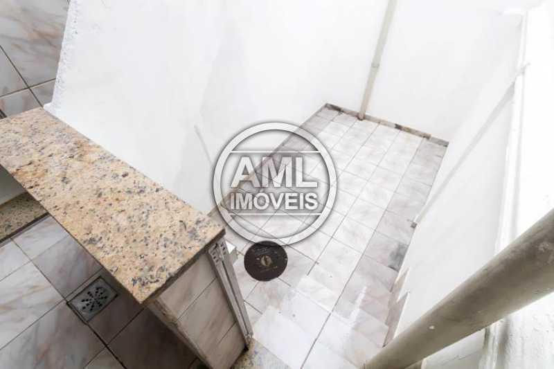 fotos-28 - Casa de Vila Méier, Rio de Janeiro, RJ À Venda, 2 Quartos, 100m² - TK24846 - 17