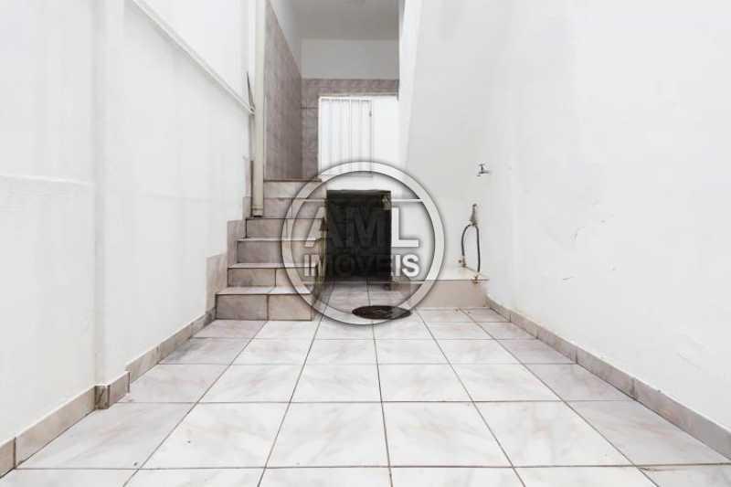 fotos-30 - Casa de Vila Méier, Rio de Janeiro, RJ À Venda, 2 Quartos, 100m² - TK24846 - 18