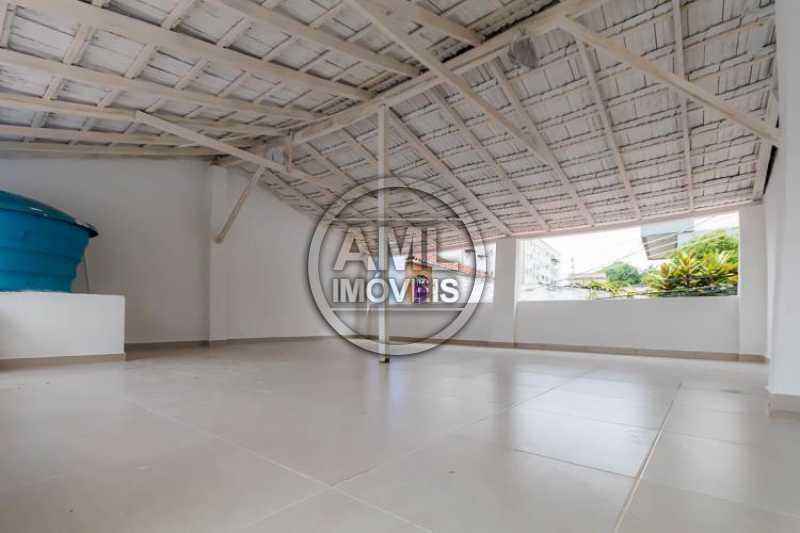 fotos-36 - Casa de Vila Méier, Rio de Janeiro, RJ À Venda, 2 Quartos, 100m² - TK24846 - 21