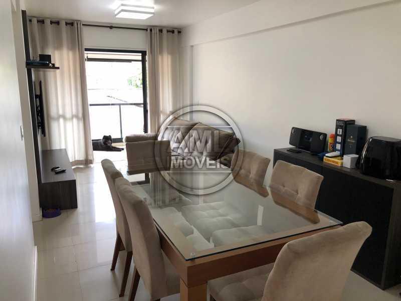 IMG_7082 - Apartamento 3 quartos à venda Maracanã, Rio de Janeiro - R$ 900.000 - TA34848 - 4