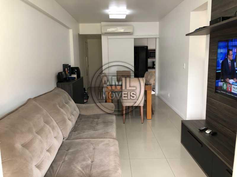 IMG_7083 - Apartamento 3 quartos à venda Maracanã, Rio de Janeiro - R$ 900.000 - TA34848 - 5
