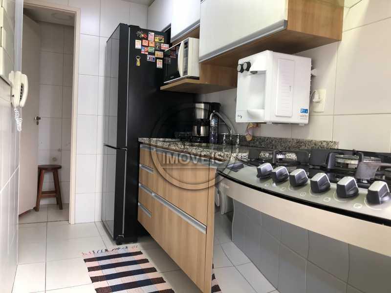 IMG_7091 - Apartamento 3 quartos à venda Maracanã, Rio de Janeiro - R$ 900.000 - TA34848 - 15