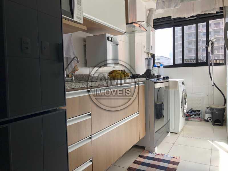 IMG_7094 - Apartamento 3 quartos à venda Maracanã, Rio de Janeiro - R$ 900.000 - TA34848 - 17