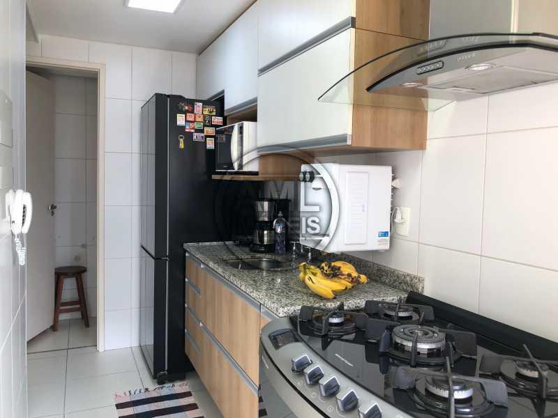 IMG_7095 - Apartamento 3 quartos à venda Maracanã, Rio de Janeiro - R$ 900.000 - TA34848 - 16