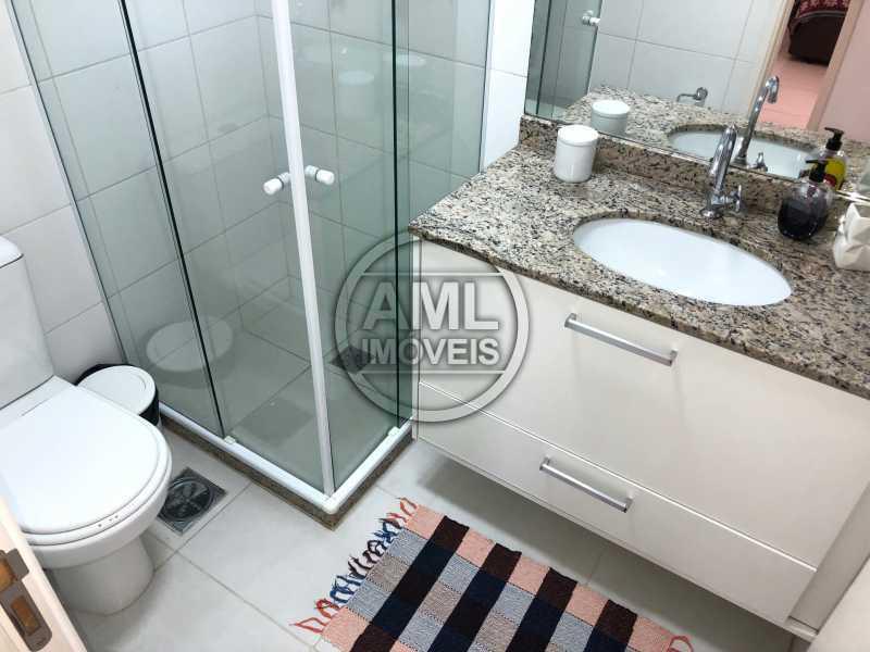 IMG_7098 - Apartamento 3 quartos à venda Maracanã, Rio de Janeiro - R$ 900.000 - TA34848 - 12