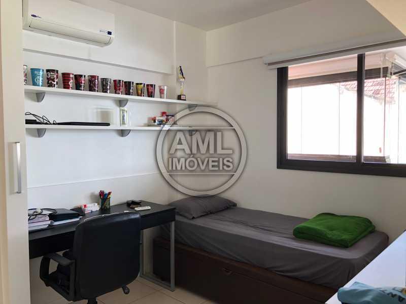 IMG_7099 - Apartamento 3 quartos à venda Maracanã, Rio de Janeiro - R$ 900.000 - TA34848 - 10