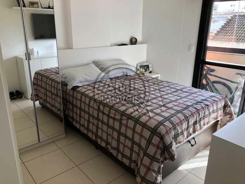 IMG_7101 - Apartamento 3 quartos à venda Maracanã, Rio de Janeiro - R$ 900.000 - TA34848 - 6