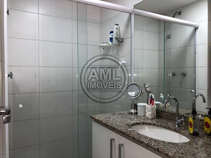 IMG_7105 - Apartamento 3 quartos à venda Maracanã, Rio de Janeiro - R$ 900.000 - TA34848 - 13