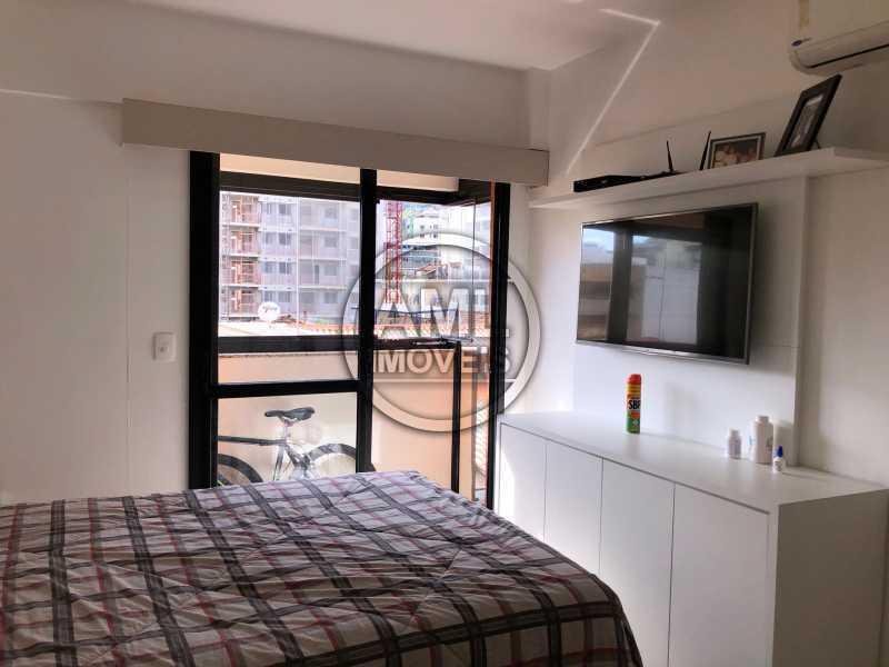IMG_7106 - Apartamento 3 quartos à venda Maracanã, Rio de Janeiro - R$ 900.000 - TA34848 - 8