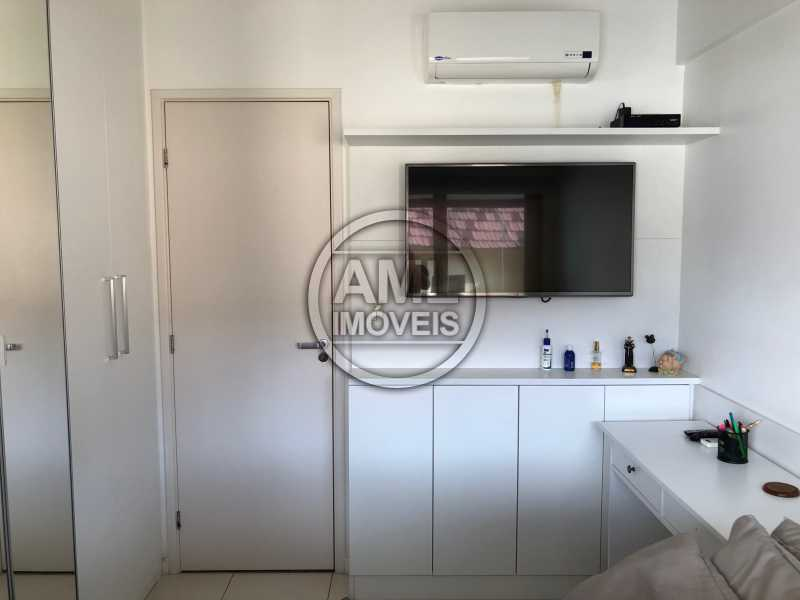 IMG_7108 - Apartamento 3 quartos à venda Maracanã, Rio de Janeiro - R$ 900.000 - TA34848 - 9