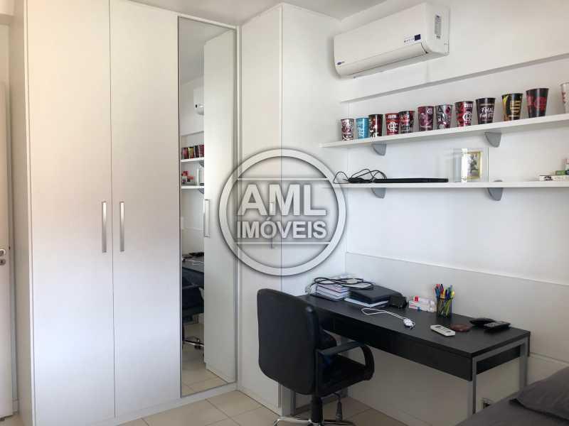 IMG_7110 - Apartamento 3 quartos à venda Maracanã, Rio de Janeiro - R$ 900.000 - TA34848 - 14