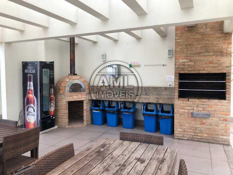 IMG_7112 - Apartamento 3 quartos à venda Maracanã, Rio de Janeiro - R$ 900.000 - TA34848 - 18