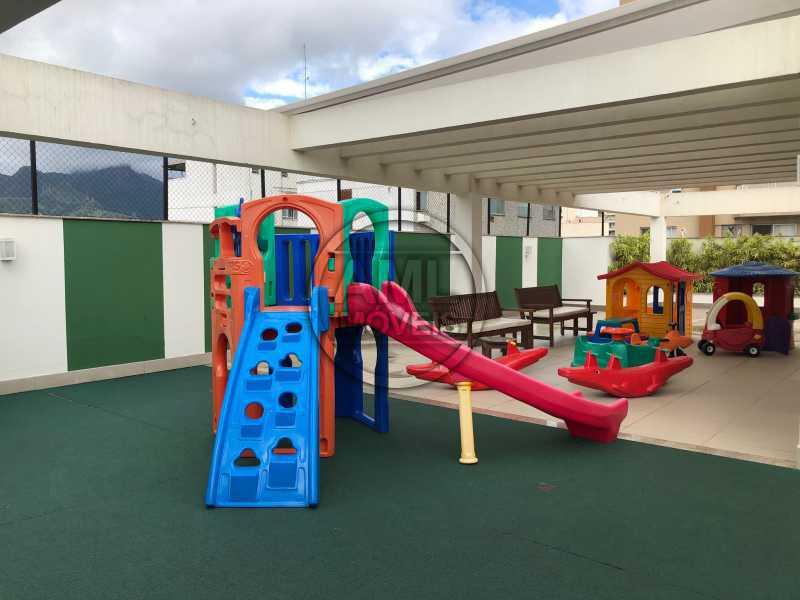IMG_7115 - Apartamento 3 quartos à venda Maracanã, Rio de Janeiro - R$ 900.000 - TA34848 - 19