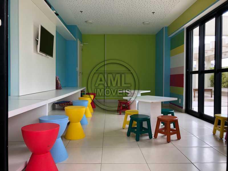 IMG_7116 - Apartamento 3 quartos à venda Maracanã, Rio de Janeiro - R$ 900.000 - TA34848 - 23