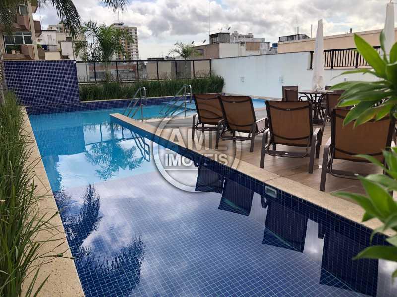 IMG_7118 - Apartamento 3 quartos à venda Maracanã, Rio de Janeiro - R$ 900.000 - TA34848 - 20