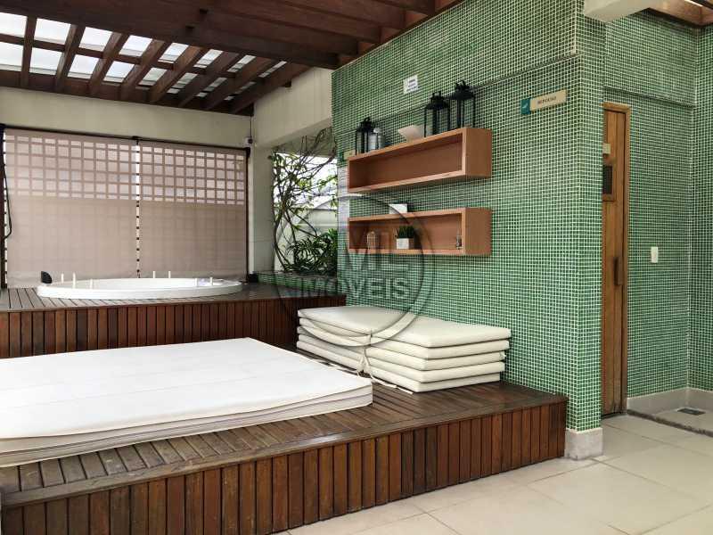 IMG_7121 - Apartamento 3 quartos à venda Maracanã, Rio de Janeiro - R$ 900.000 - TA34848 - 21