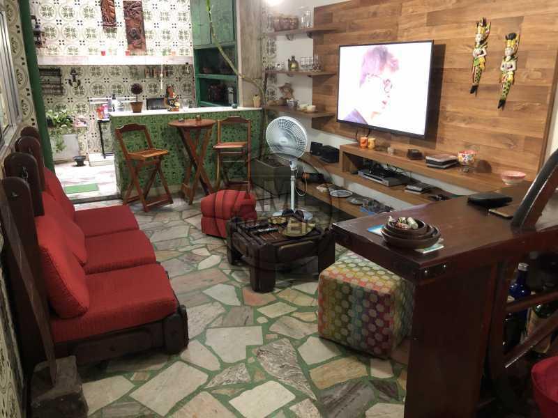 IMG_7035 - Casa Tijuca, Rio de Janeiro, RJ À Venda, 5 Quartos, 320m² - TK54849 - 3