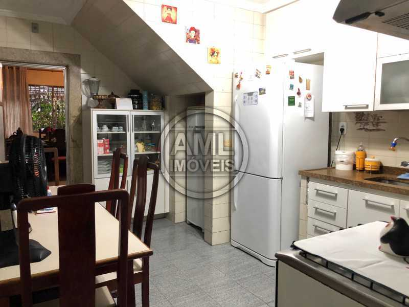 IMG_7038 - Casa Tijuca, Rio de Janeiro, RJ À Venda, 5 Quartos, 320m² - TK54849 - 15
