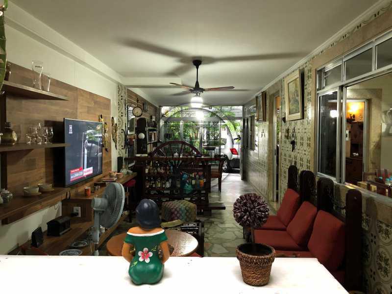IMG_7043 - Casa Tijuca, Rio de Janeiro, RJ À Venda, 5 Quartos, 320m² - TK54849 - 4