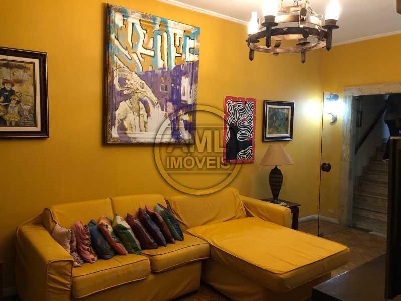IMG_7052 - Casa Tijuca, Rio de Janeiro, RJ À Venda, 5 Quartos, 320m² - TK54849 - 5