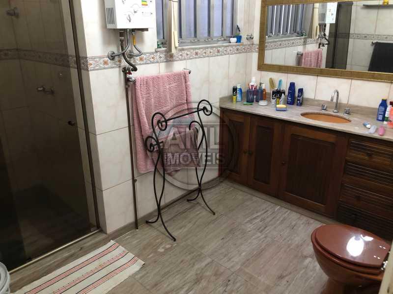 IMG_7053 - Casa Tijuca, Rio de Janeiro, RJ À Venda, 5 Quartos, 320m² - TK54849 - 18