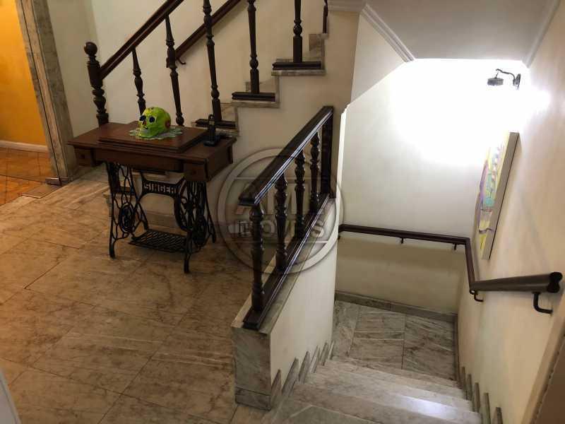 IMG_7054 - Casa Tijuca, Rio de Janeiro, RJ À Venda, 5 Quartos, 320m² - TK54849 - 13