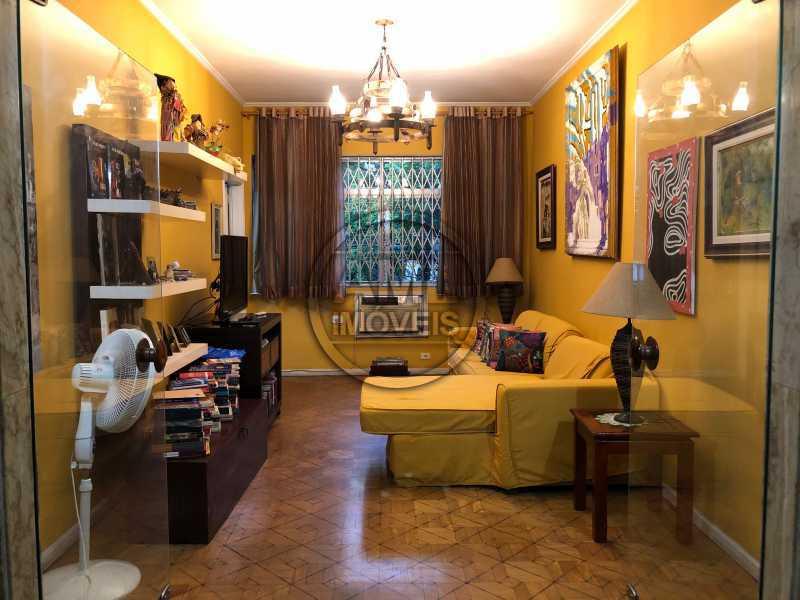 IMG_7057 - Casa Tijuca, Rio de Janeiro, RJ À Venda, 5 Quartos, 320m² - TK54849 - 6