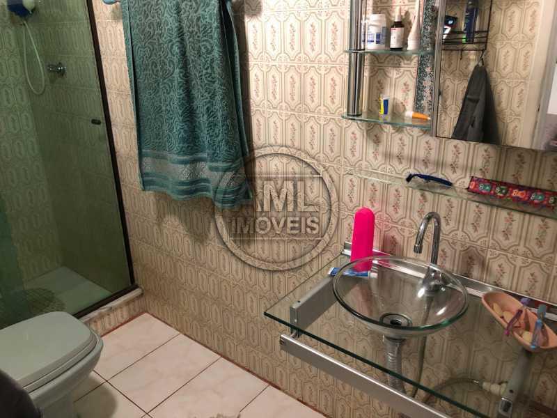 IMG_7060 - Casa Tijuca, Rio de Janeiro, RJ À Venda, 5 Quartos, 320m² - TK54849 - 19