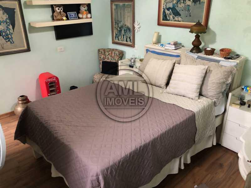 IMG_7061 - Casa Tijuca, Rio de Janeiro, RJ À Venda, 5 Quartos, 320m² - TK54849 - 8