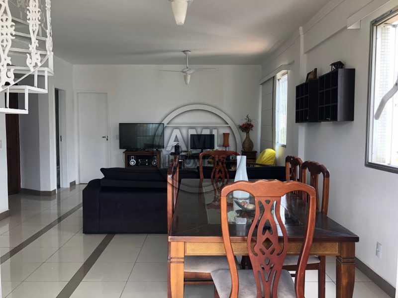 IMG_7130 - Cobertura 3 quartos à venda Vila Isabel, Rio de Janeiro - R$ 739.000 - TC34850 - 1