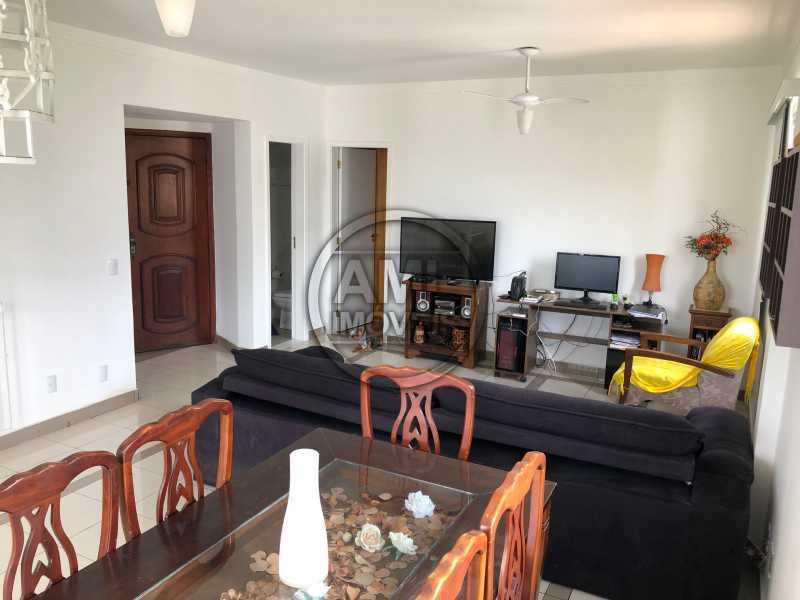 IMG_7136 - Cobertura 3 quartos à venda Vila Isabel, Rio de Janeiro - R$ 739.000 - TC34850 - 4