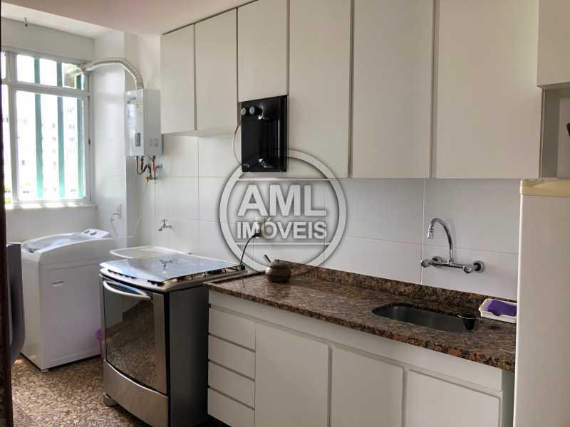 IMG_7137 - Cobertura 3 quartos à venda Vila Isabel, Rio de Janeiro - R$ 739.000 - TC34850 - 16
