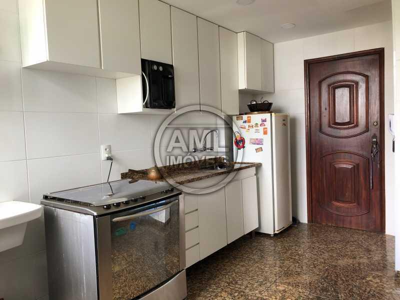 IMG_7139 - Cobertura 3 quartos à venda Vila Isabel, Rio de Janeiro - R$ 739.000 - TC34850 - 17
