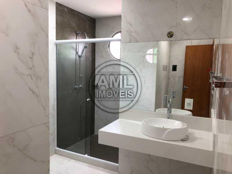 IMG_7166 - Cobertura 3 quartos à venda Vila Isabel, Rio de Janeiro - R$ 739.000 - TC34850 - 12