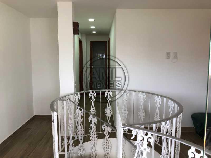 IMG_7175 - Cobertura 3 quartos à venda Vila Isabel, Rio de Janeiro - R$ 739.000 - TC34850 - 18