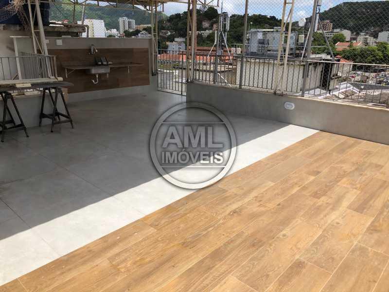 IMG_7183 - Cobertura 3 quartos à venda Vila Isabel, Rio de Janeiro - R$ 739.000 - TC34850 - 19
