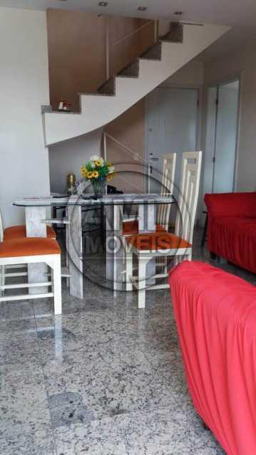 IMG-20200126-WA0030 - Cobertura 3 quartos à venda Méier, Rio de Janeiro - R$ 750.000 - TC34851 - 3