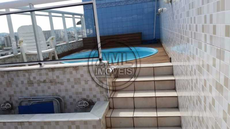 IMG-20200126-WA0032 - Cobertura 3 quartos à venda Méier, Rio de Janeiro - R$ 750.000 - TC34851 - 14