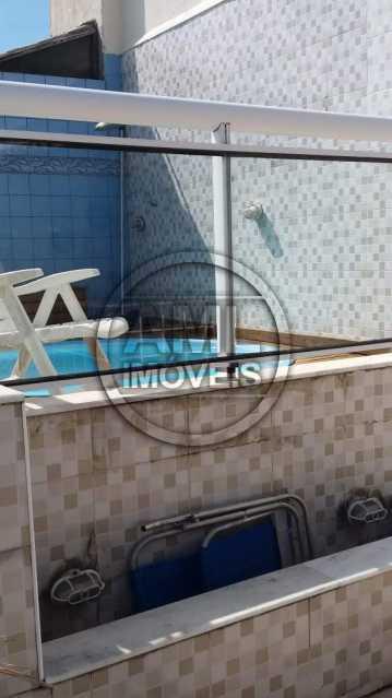 IMG-20200126-WA0040 - Cobertura 3 quartos à venda Méier, Rio de Janeiro - R$ 750.000 - TC34851 - 15