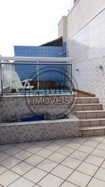 IMG-20200126-WA0041 - Cobertura 3 quartos à venda Méier, Rio de Janeiro - R$ 750.000 - TC34851 - 16