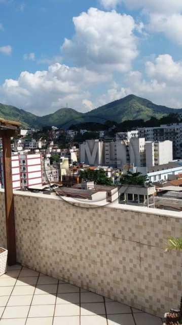IMG-20200126-WA0043 - Cobertura 3 quartos à venda Méier, Rio de Janeiro - R$ 750.000 - TC34851 - 18