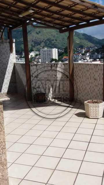 IMG-20200126-WA0044 - Cobertura 3 quartos à venda Méier, Rio de Janeiro - R$ 750.000 - TC34851 - 19