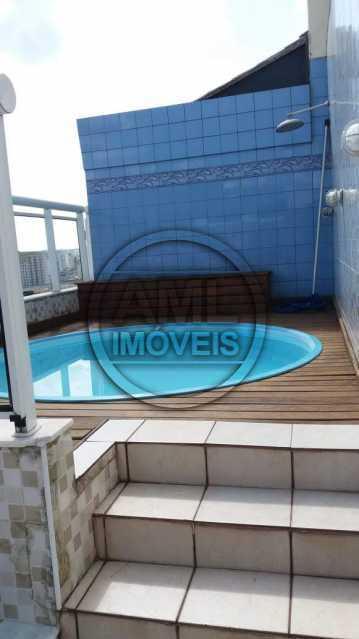 IMG-20200126-WA0045 - Cobertura 3 quartos à venda Méier, Rio de Janeiro - R$ 750.000 - TC34851 - 20
