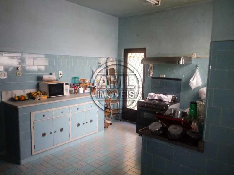 20190718_140327 - Casa Tijuca,Rio de Janeiro,RJ À Venda,5 Quartos,304m² - TK54852 - 13