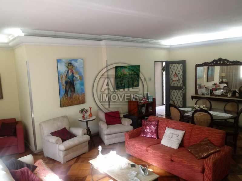 20190718_140555 - Casa Tijuca,Rio de Janeiro,RJ À Venda,5 Quartos,304m² - TK54852 - 1
