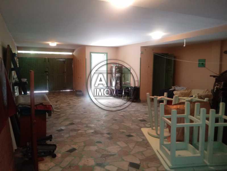 20190718_141103 - Casa Tijuca,Rio de Janeiro,RJ À Venda,5 Quartos,304m² - TK54852 - 18