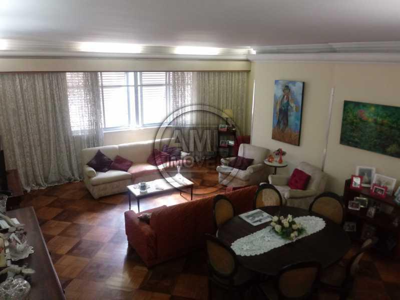 20190718_140520 - Casa Tijuca,Rio de Janeiro,RJ À Venda,5 Quartos,304m² - TK54852 - 4