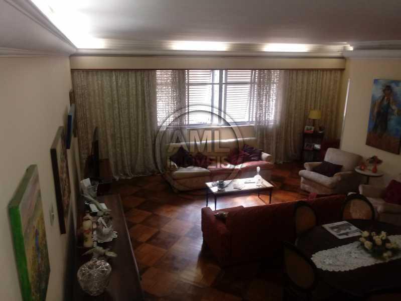 20190718_140526 - Casa Tijuca,Rio de Janeiro,RJ À Venda,5 Quartos,304m² - TK54852 - 5